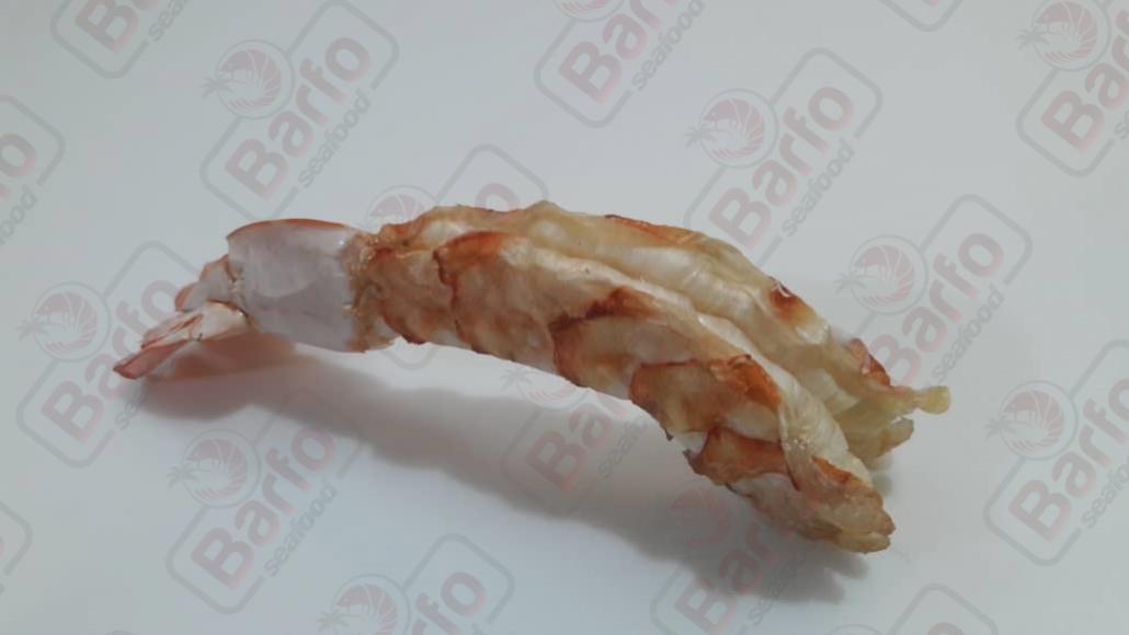 freeze-dried shrimp